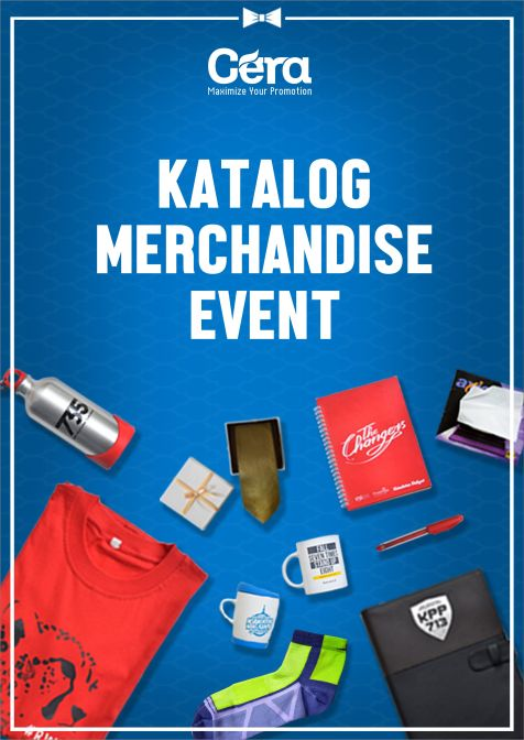 katalog souvenir perusahaan